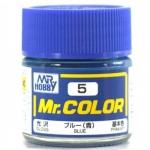 Mr.Color C-5 Blue