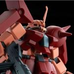 ล็อต2 Pre_Order: P-bandai: HG TA 1/144 ZakuIII (Twilight Axis) 2052yen สินค้าเข้าไทยเดือน9 มัดจำ 500