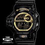 นาฬิกา Casio G-Shock Limited models รุ่น GDF-100GB-1DR