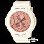 นาฬิกา Casio Baby-G Standard Ana-Digi รุ่น BGA-131-7B2DR