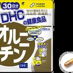 30 วัน - DHC Orunichin Amino ไดเอทอย่างมีประสิทธิภาพด้วย Amino หอยขวาน 627 ตลับ เปลี่ยนพุงหลามให้แบนราบอย่างรวดเร็วและช่วยกระชับกล้ามเนื้อให้กระชับไม่ย่อยคล้อยจ๊ะ