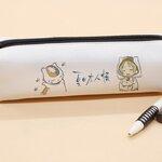 กระเป๋าเครื่องเขียน นัตซึเมะกับบันทึกพิศวง (มีให้เลือก 9 แบบ)