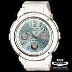 นาฬิกา Casio Baby-G standard Ana-Digi รุ่น BGA-150-7B2DR