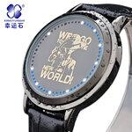นาฬิกาข้อมือ LED จอสัมผัสวันพีช 2015 Onepiece (รุ่น 4)