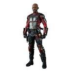 """S.H. Figuarts : Deadshot : """"Suicide Squad"""" Action Figure (ของแท้ลิขสิทธิ์)"""