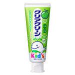 Clear clean Kids Melon soda ยาสีฟันของเด็กจากญีุ่่ปุ่นรสเมลอนโซดา สำหรับเด็กอายุ 2 ปีขึ้นไปจนถึงเด็กโตค่ะ เป็นรุ่นยอดนิยมที่คนญี่ปุ่นนิยมใช้กันอย่างแพร่หลาย มีฟลูออไรด์ในปริมาณที่เด็กต้องการเพื่อป้องกันฟันผุค่ะ