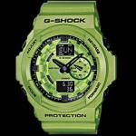 นาฬิกา Casio G-Shock Standard Ana-Digi รุ่น GA-150A-3ADR