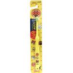Lion Children Toothbrush แปรงสีฟันสำหรับเด็กจากญี่ปุ่นสำหรับช่วงอายุ 0-3 ปี คุณแม่ญี่ปุ่นต่างมั่นใจให้ลูกน้อยใช้กันมากที่สุดค่ะ ด้ามแปรงได้มาตราฐาน แปรงได้เกลี้ยง นุ่มนวลสำหรับเด็กน้อยค่ะ