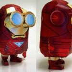Ironman Minion