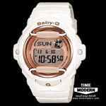 นาฬิกา Casio Baby-G Standard Digital รุ่น BG-169G-7DR