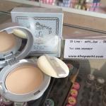 แป้งพัฟ Lela Korean Herb BB Powder เบอร์ #23 เหมาะสำหรับผิวสองสี