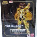Saint Seiya Cloth Myth EX: Gold Cloth Dohko Libra (DT Version)