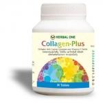 Herbal one Collagen-Plus 30 Tablets เฮอร์บัลวัน คอลลาเจน พลัส 30 เม็ด