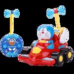 รถบังคับ Doraemon (ของแท้ลิขสิทธิ์)