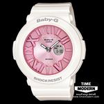 นาฬิกา Casio Baby-G Standard Ana-Digi รุ่น BGA-161-7B2D