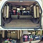 ที่เก็บสัมภาระ/ที่เก็บของในรถ CRV ,SUV ,MPV ,Fortuner