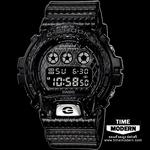 นาฬิกา Casio G-Shock Limited models รุ่น DW-6900DS-1DR
