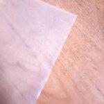 พลาสติกใสขุ่น 150ไมครอน กว้าง 1.9 เมตร ยาว 45 เมตร (ผืน)