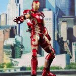 Iron Man Age of ultron mk 43