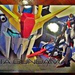 RG 1/144 Zeta Gundam Clear version ( Gunpla Expo 2013)