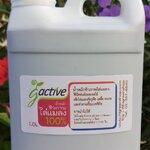 น้ำหมักจุลินทรีย์ไล่แมลง ขนาด 1000 มล.