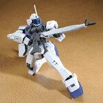 Pre_Order:P-bandai:HGUC 1/144 Gm Sniper (White Dingo)1944yen สินค้าเข้าไทยเดือน10 มัดจำ 500
