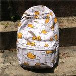 กระเป๋าสะพายหลัง Gudetama (มีให้เลือก 4 แบบ)