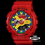 นาฬิกา คาสิโอ Casio G-Shock Limited Models รุ่น GA-110FC-1A (สีแดง)