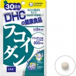 30 - วัน DHC Fucoidan ฟูคอยแดน (Fucoidan) ลดน้ำตาลในเลือดกระตุ้นStem Cell ต้านการอักเสบของข้อต้านอนุมูลอิสระป้องกันการทำงานของตับและไต สร้างเนื้อเยื่อใหม่
