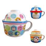 Doraemon Ceramic Bowl มีให้เลือก 3 แบบ (ของแท้ลิขสิทธิ์)