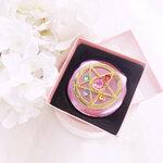 ตลับแป้ง Sailor Moon (ของแท้ลิขสิทธิ์)