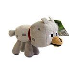 ตุ๊กตา Wolf Minecraft (ของแท้ลิขสิทธิ์)