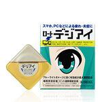 Rohto Digieye ยาหยอดตารุ่นสำหรับคนที่ใช้คอมพิวเตอร์และสมาร์ทโฟนเป็นเวลานานๆ สามารถช่วยปกป้องดวงตาจากแสง Blue-light (แส่งสีฟ้า) ที่เกิดจากพวกจอดิจิตอล สมาร์ทโฟน( Smart phone ) ทีวี คอมพิวเตอร์