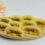 เค้กสับปะรดโคตรทองสูตรไต้หว้น 鳳梨酥