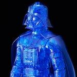 P-bandai: 1/12 Dark Vader (HoloGram ver) 2592yen