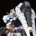 ล็อต2 Pre_Order:P-bandai:MG 1/100 Gundam TR-1(Hazel Break)4860yen สินค้าเข้าไทยเดือน12 มัดจำ 500บาท