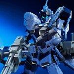 ล็อต3 Pre_ORder P-bandai: HGUC 1/144 Pale Rider (Space Battle Specification) 2160yen สินค้าเข้าไทยเดือน11 มัดจำ 500