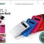 Belief Power Bank (SFL-1) 4,000 mAh