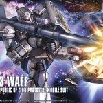 HG Origin08 1/144 WAFF 1700y
