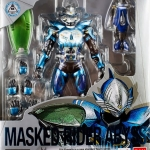 S.H.Figuarts: Masked Rider Abyss
