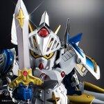 (ล็อต2)Pre_ORder:P-bandai:BB Legend: Versal Knight Gundam 3240yen สินค้าเข้าไทยเดือน11 มัดจำ 500บาท