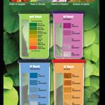 ชุดตรวจวิเคราะห์ดิน N,P,K และ pH Rapitest Soil test kit รับประกันของแท้ จาก USA ไม่แท้ยินดีคืนเงิน
