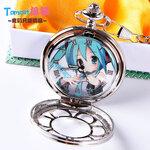 นาฬิกา Hatsune Miku