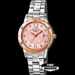 นาฬิกา Casio Sheen 3-hand analog รุ่น SHE-4021SG-4ADR