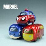 MARVEL - HERO ALLOY CARS (มีให้เลือก 9 แบบ)