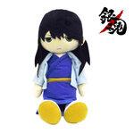 ตุ๊กตา Gintama (ของแท้ลิขสิทธิ์) มีให้เลือก 4 แบบ