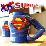 แก้ว Superman