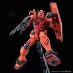 (ล็อต2)Pre_Order:P-bandai:MG1/100 RX-78/C.A Casval Gundam Ver 3.0 4860yen สินค้าเข้าไทยเดือน9 มัดจำ 1000บาท