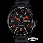 นาฬิกา Casio Edifice 3-Hand Analog รุ่น EF-132PB-1A4VDF