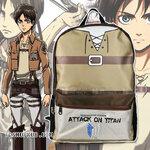 กระเป๋าเป้สะพาย Attack On Titan (ทีมสำรวจ)